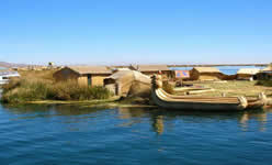 Tour Titicaca Lake